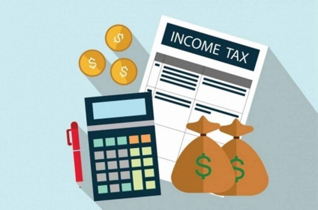 Thuế thu nhập cá nhân là loại thuế sẽ bị kiểm tra đầu tiên trong quá trình quyết toán thuế