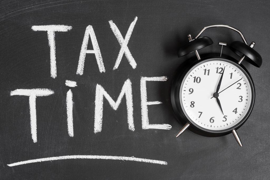 Thời hạn nộp hồ sơ quyết toán thuế của doanh nghiệp