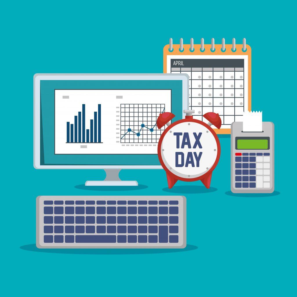Thời gian khấu trừ thuế TNCN, cuối tháng hay cuối năm?