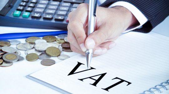 Hồ sơ kê khai thuế ban đầu