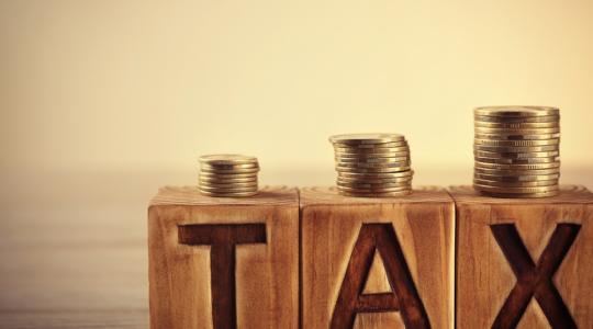 Rủi ro về thuế