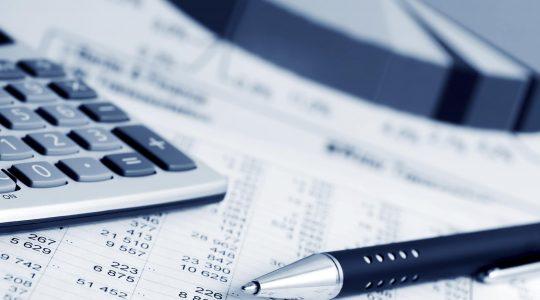 Hồ sơ khai thuế ban đầu