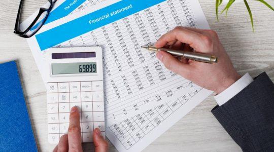 Dịch vụ kế toán cho công ty