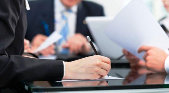 Thời gian làm hồ sơ và xin giấy phép đăng ký thành lập công ty