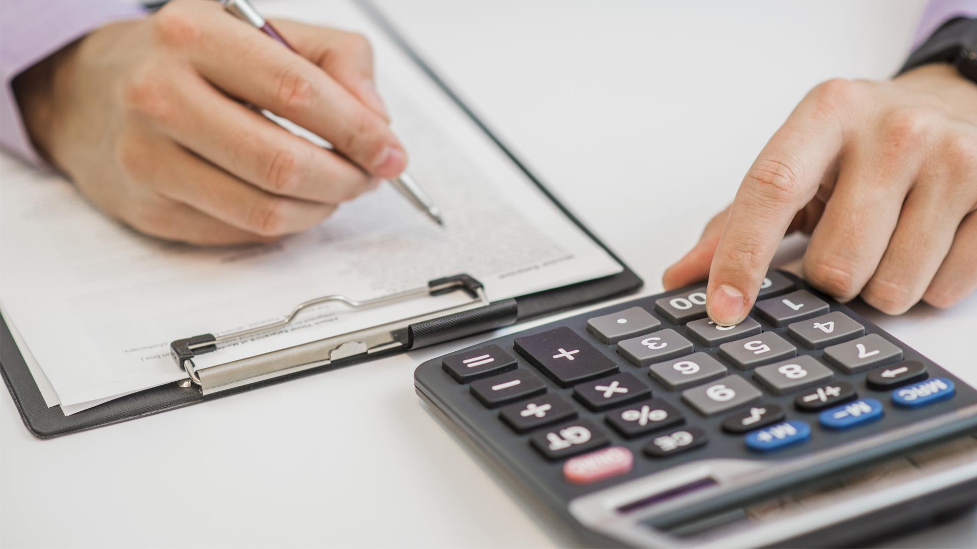 Thời gian kê khai thuế ban đầu