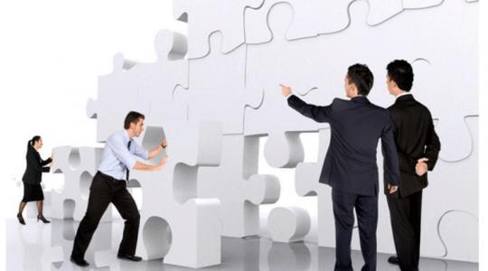 Sử dụng dịch vụ thành lập doanh nghiệp