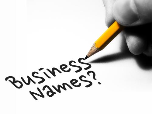 Đặt tên cho doanh nghiệp