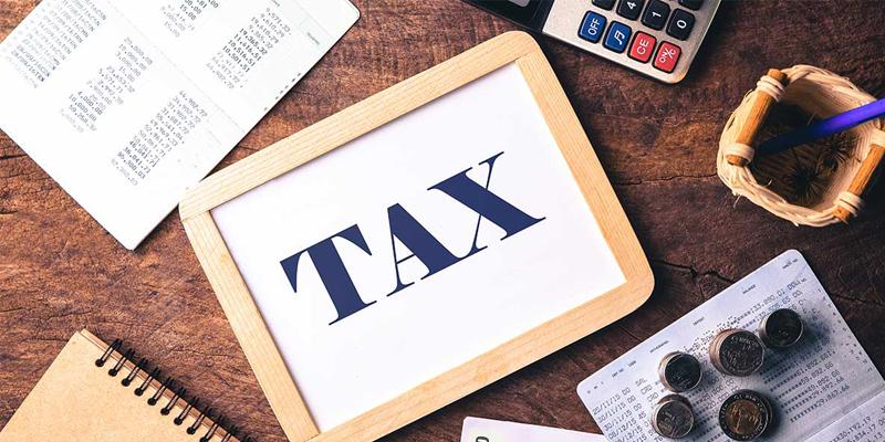 Rủi ro thuế