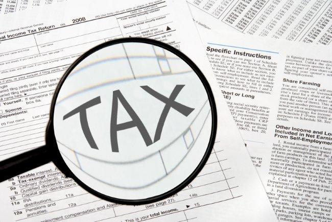 Thuế TNDN
